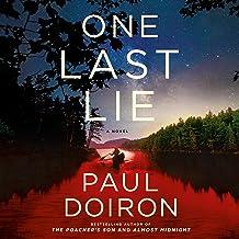 One Last Lie: A Novel