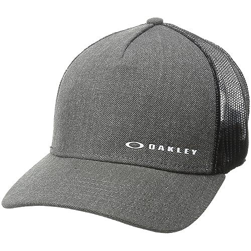 7b146824709 Oakley Mens Chalten Adjustable Hat