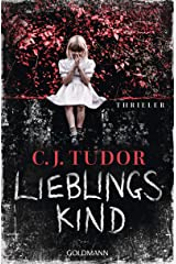Lieblingskind: Thriller (German Edition) eBook Kindle