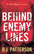 Behind Enemy Lines (A Titus Black Thriller Book 1)
