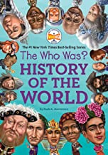 The Who Was? History of the World PDF