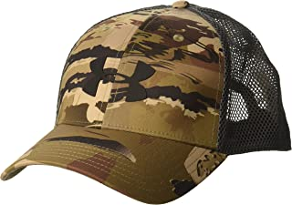 Amazon.com  Under Armour - Hats   Caps   Accessories  Clothing ... af8a588db915