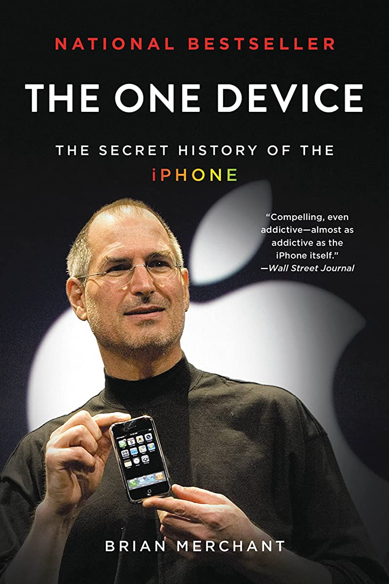 動物園ピニオン削除するThe One Device: The Secret History of the iPhone (English Edition)