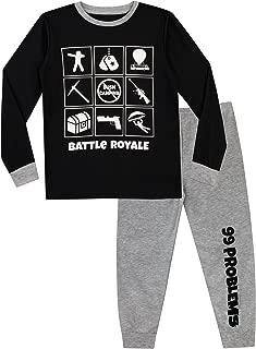 Boys' Gaming Pajamas