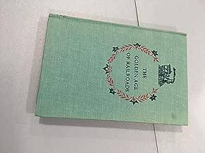 The Golden Age of Railroads (Landmark Books, 93)