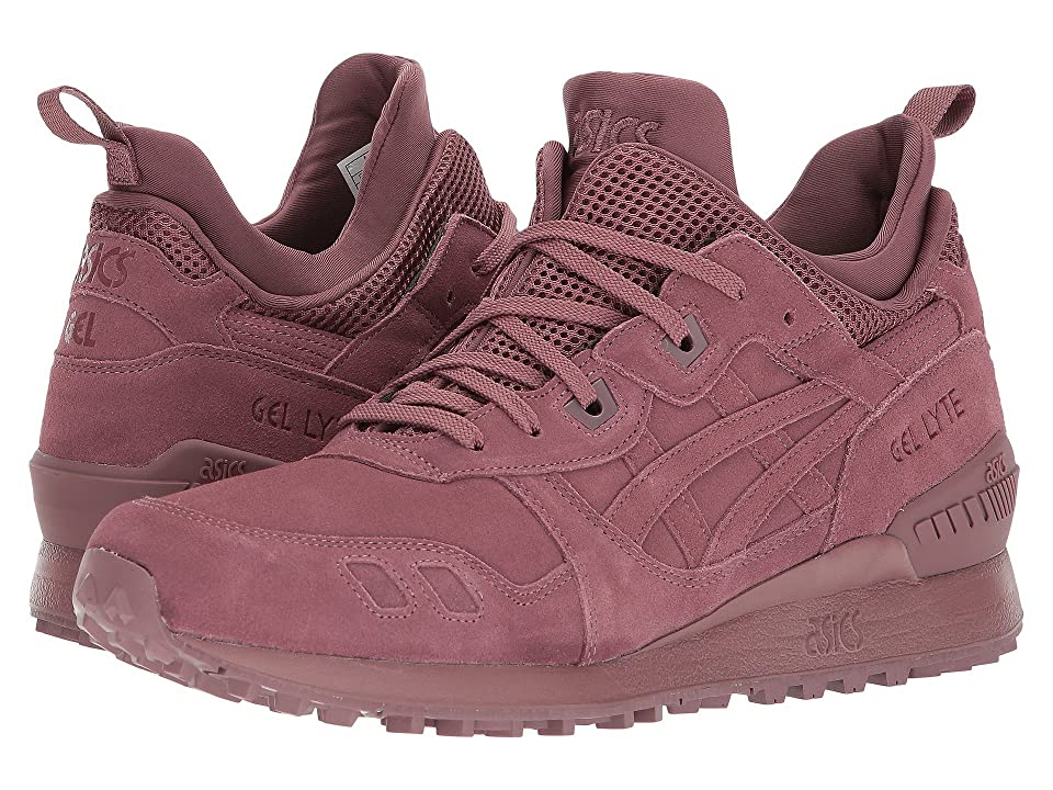 Onitsuka Tiger by Asics Gel-Lyte MT (Rose Taupe/Rose Taupe) Athletic Shoes