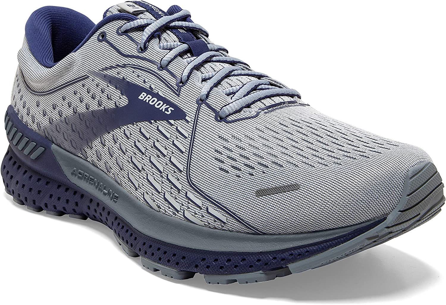 Brooks Men's Adrenaline 21 Limited time cheap sale GTS shopping