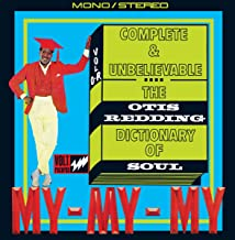 Complete & Unbelievable...The Otis Redding Dictionary Of Soul Deluxe