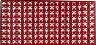 comprar comparacion Blinky 5/578 Panel Soportes Expo Perforados, Langosta, 1000 x 500 mm, Rojo