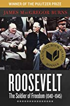 Best roosevelt: the soldier of freedom Reviews
