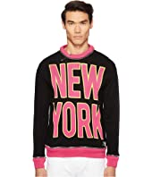 Jeremy Scott - Vintage New York Sweater