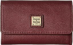 Dooney & Bourke - Belvedere Flap Wallet