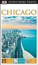DK Eyewitness Chicago (Travel Guide)