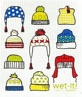 Swedish Treasures Wet-It! (Winter Hats)