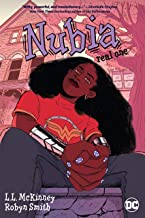 Nubia: Real One (Nubia: Real One (2021))