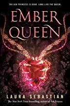 Ember Queen (Ash Princess)