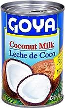 Best goya canned coconut milk Reviews
