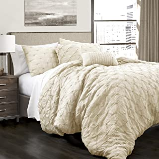 Best ivory comforter set queen Reviews