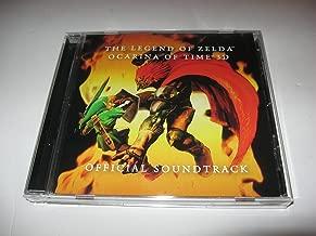 The Legend Of Zelda Ocarina Of Time 3DS Offical Soundtrack