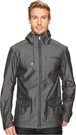 Outdoor Research - Oberland Hooded Jacket