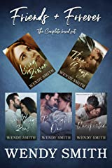 Friends + Forever: The complete boxed set Kindle Edition