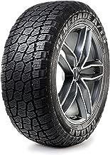 Radar Tires Renegade A/T5 All Terrain Radial Tire-275/60R20 119H