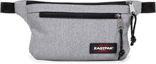 Eastpak Talky Riñonera, 23 cm, 2 L, Gris (Sunday Grey)