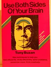 Buzan Tony : Use Both Sides of Your Brain (Pbk)