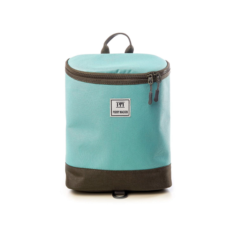Perry Mackin Preschool Toddler Harness Backpack, Anti-Lost Kids' Mini Backpack and Travel Bag, Mint
