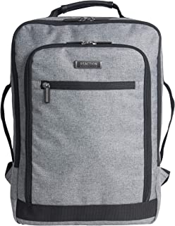 Kenneth Cole Reaction Dual Compartment Checkpoint Friendly Slim 17