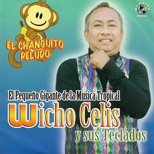 El Changuito Peludo by Wicho Celis y Sus Teclados on Amazon Music - Amazon.com