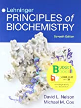 Loose-leaf Version for Lehninger Principles of Biochemistry 7E & SaplingPlus for Lehninger Principles of Biochemistry 7E (Six-Month Access)