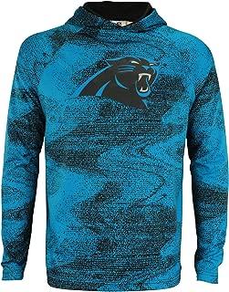 nfl panthers hoodie