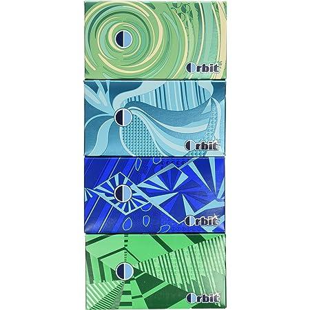 QOSnyDmy Volantes de B/ádminton 4-Pack Bolas de b/ádminton Natural de Pluma Estable y Duradero para Deportes de Interior Entrenamiento Deportivo al Aire Libre Pelotas de B/ádminton