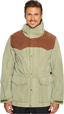 Burton - Folsom Jacket