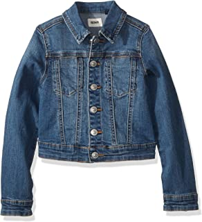Hudson Girls' Jacket