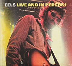 Live And In Person! London 2006 (CD/DVD)