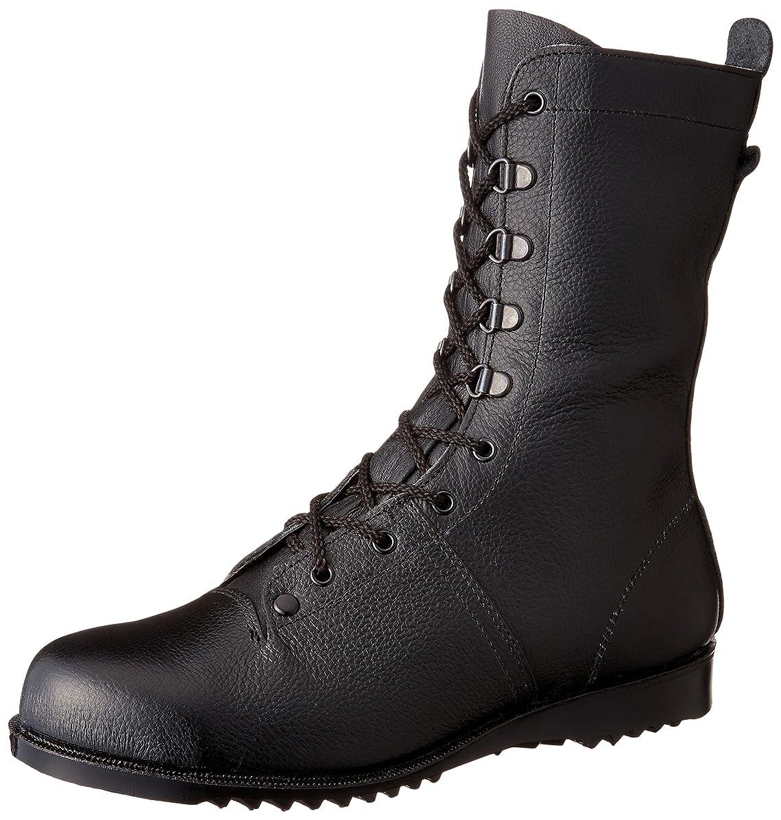 抜け目がない失敗プロポーショナル安全靴 JIS規格 高所作業向け 長編上靴 VS5311N メンズ