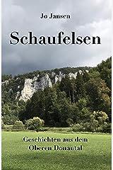 Schaufelsen: Geschichten aus dem Oberen Donautal Kindle Ausgabe
