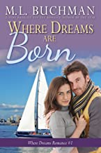 Where Dreams Are Born: a Pike Place Market Seattle romance (Where Dreams Seattle Romance Book 1) (English Edition)