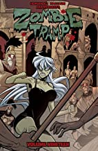 Zombie Tramp Vol. 19: A Dead Girl in Europe (English Edition)
