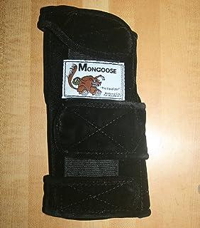 "Mongoose ""Equalizer""保龄球手腕带支撑支架 左手"