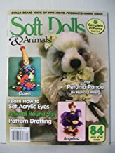 Soft Dolls & Animals! Magazine - September 2010