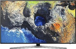 """Samsung UE75MU6120KXZT UHD TV 4 K 75"""", Serie 6 MU6120, Nero [Classe di efficienza energetica A]"""