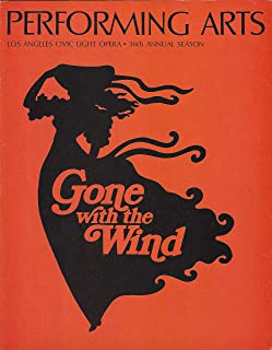 "Lesley Ann Warren""GONE WITH THE WIND"" Pernell Roberts 1973 FLOP Tryout Program"