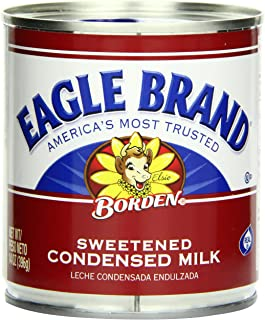 Eagle Brand Sweetened Condensed Milk, 14 oz.