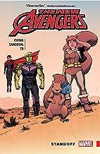 New Avengers: A.I.M. Vol. 2: Standoff (New Avengers (2015-2016))