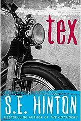 Tex Kindle Edition