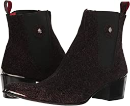 Jeffery-West - Seam Front Chelsea Boot