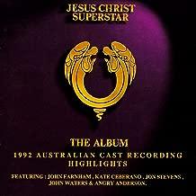 Jesus Christ Superstar (1992 Australian Cast Recording Highlights)